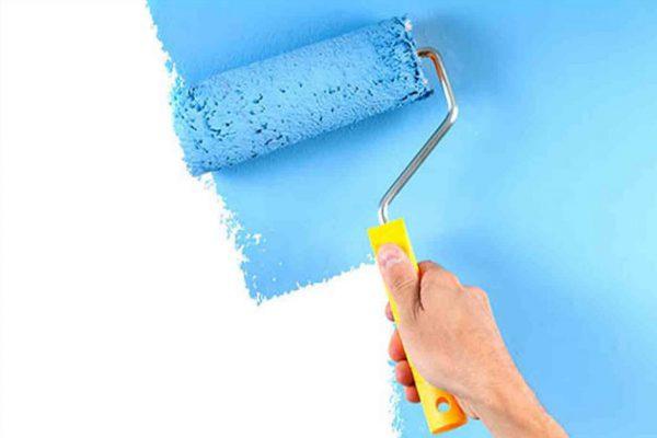 Chi phí sơn tường nội thất nhà