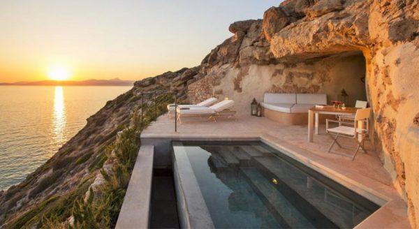 Cap Rocat, Mallorca, Tây Ban Nha