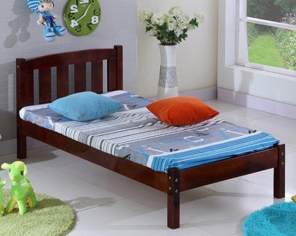 Giường ngủ giá rẻ 1 triệu cho phòng trẻ nhỏ