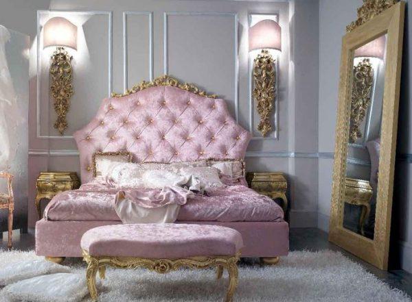 Chất liệu nhung cao cấp dùng trong thiết kế nội thất