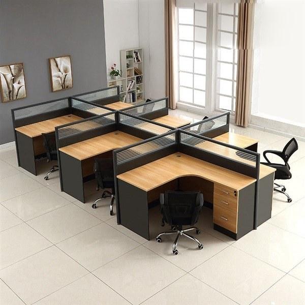 Nội thất văn phòng cần phù hợp với diện tích