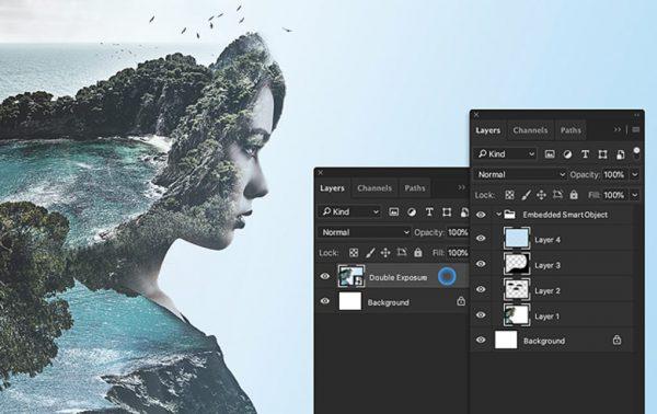 Phần mềm thiết kế Photoshop