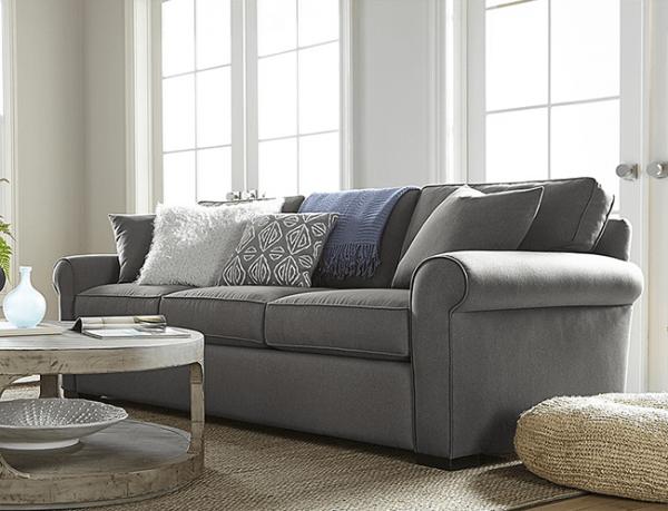 Công năng sử dụng sofa linh hoạt