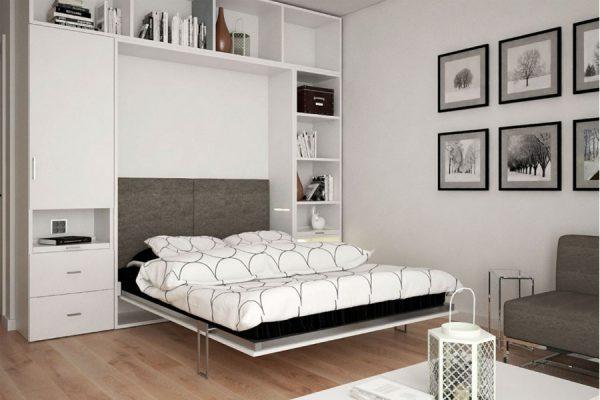 giường ngủ đa năng