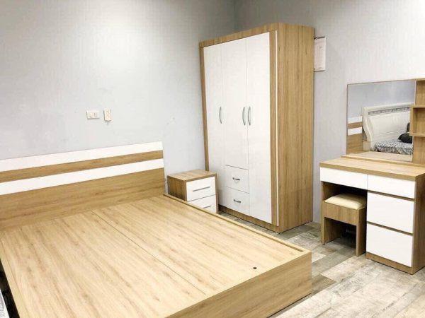 nội thất gỗ MDF