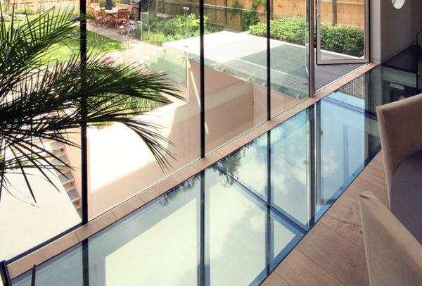 thiết kế sàn đa dạng, ứng dụng cho nhiều không gian