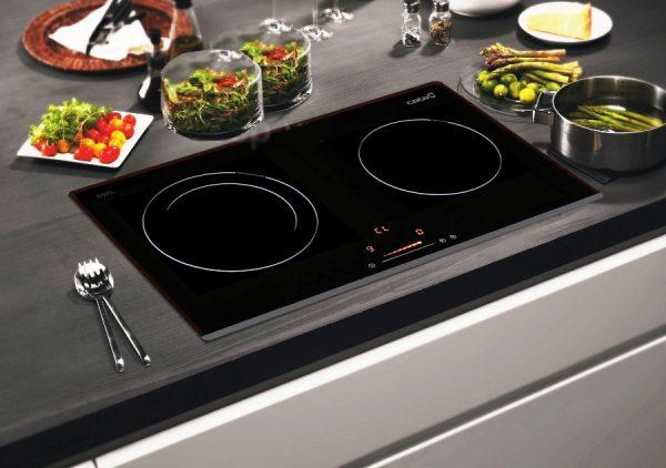 Bếp từ là thiết bị nhà bếp quan trọng