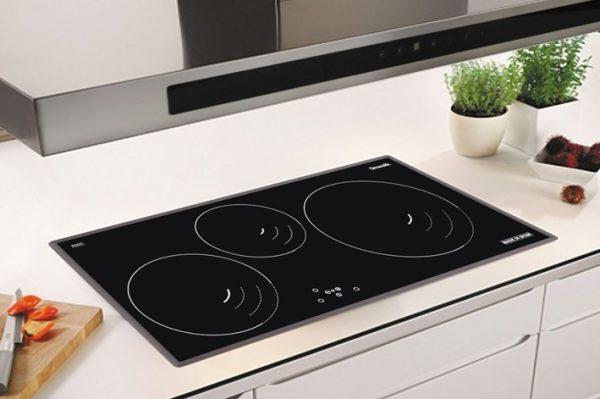 Bếp điện từ an toàn cho sức khỏe con người