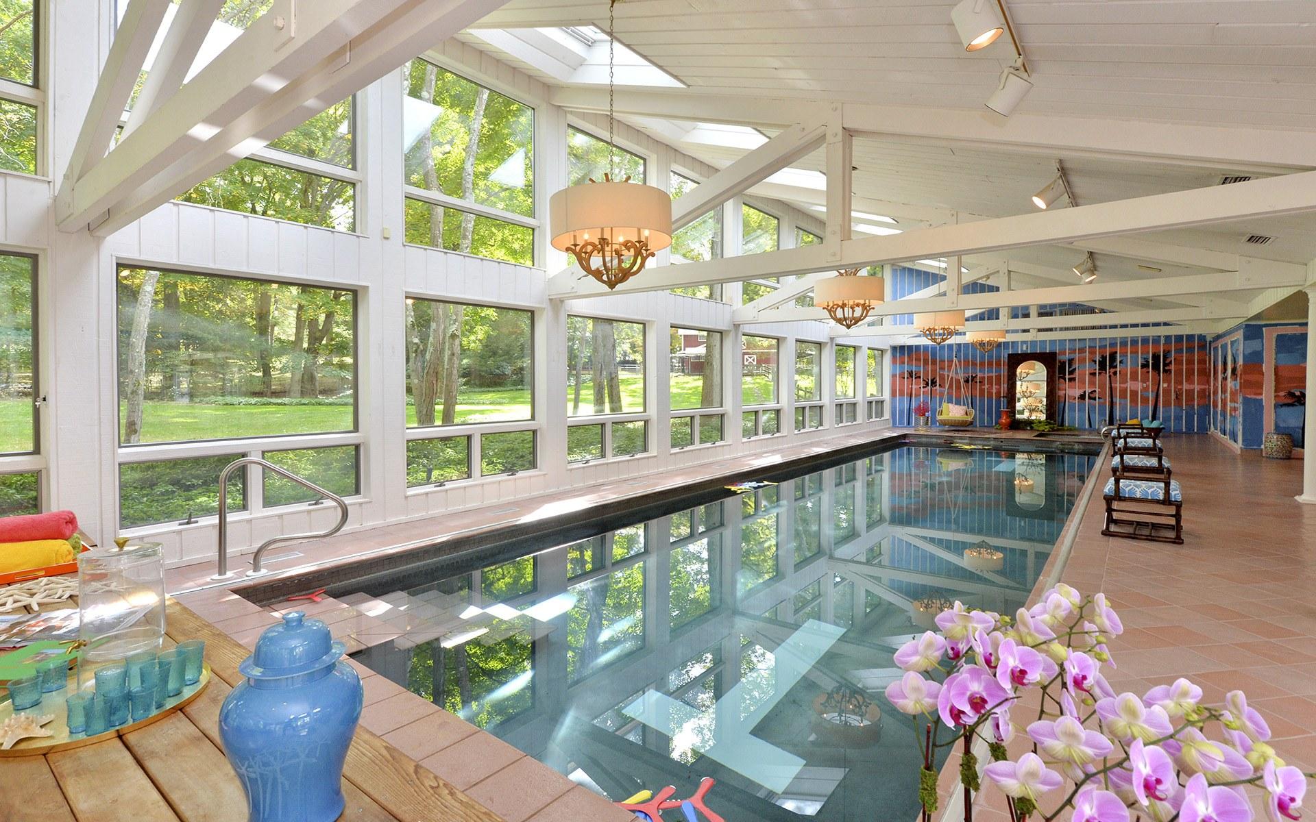biệt thự nhà vườn có hồ bơi 4