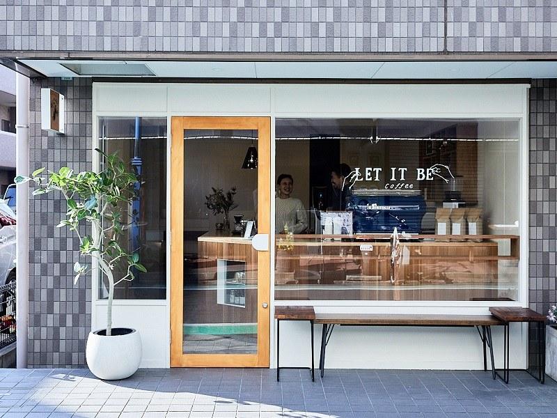 quán cafe nhà ống dễ dàng tìm kiếm mặt bằng