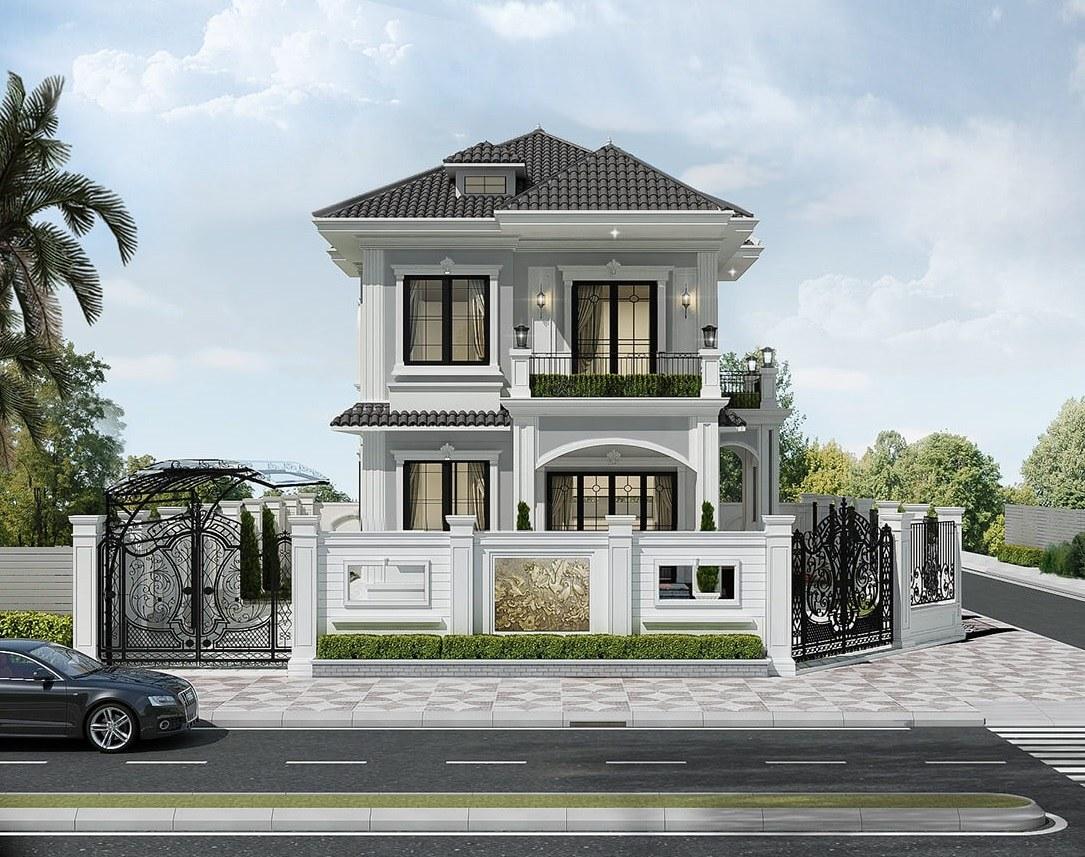 nhà đẹp