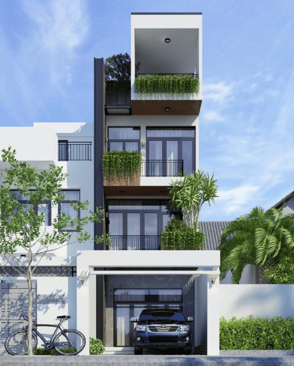 Công ty thiết kế nhà đẹp uy tín