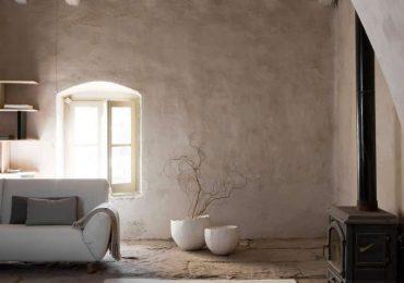 phong cách nội thất Wabi Sabi hướng tới sự không hoàn hảo