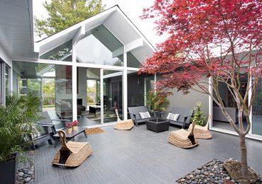 mong muốn có được một ngôi nhà thiết kế mang tính lâu dài.