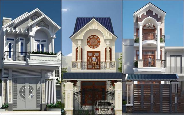 Thiết kế mái ngói mang đến nhiều ưu điểm