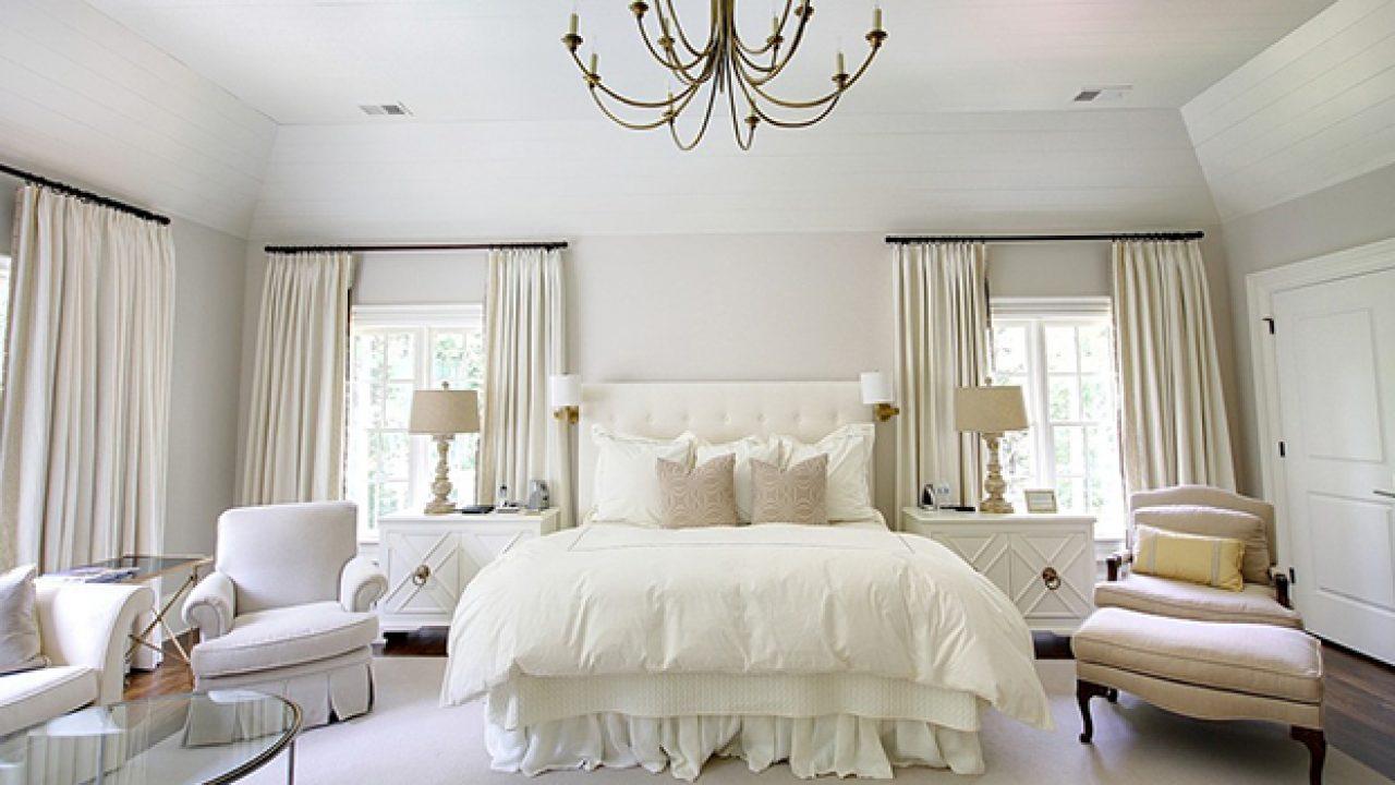 Thiết kế không gian nội thất phong cách tân cổ điển