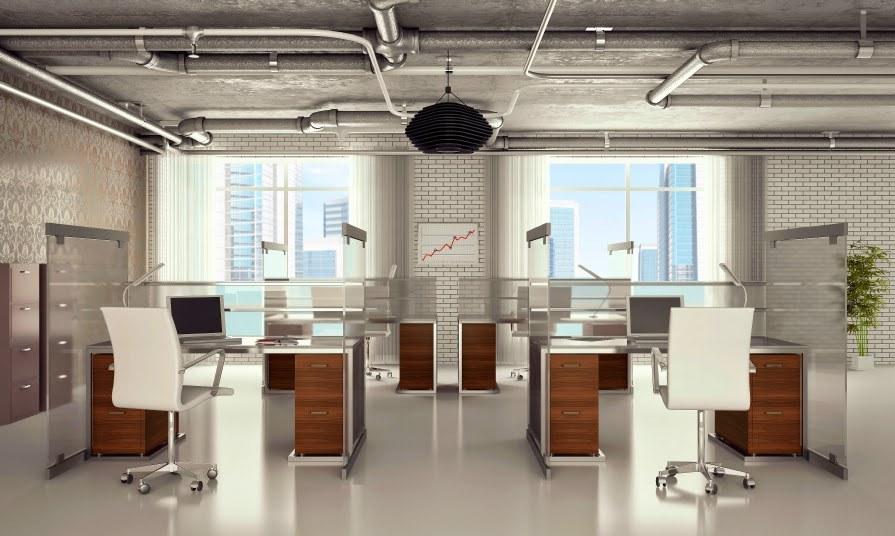 Cần phải có sự nghiên cứu kỹ lưỡng về phong cách thiết kế văn phòng không gian mở