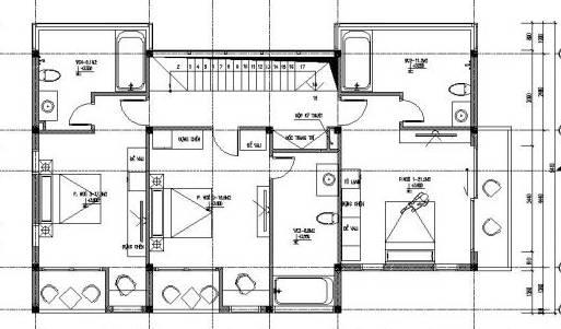 mẫu nhà 2 tầng 9x14m